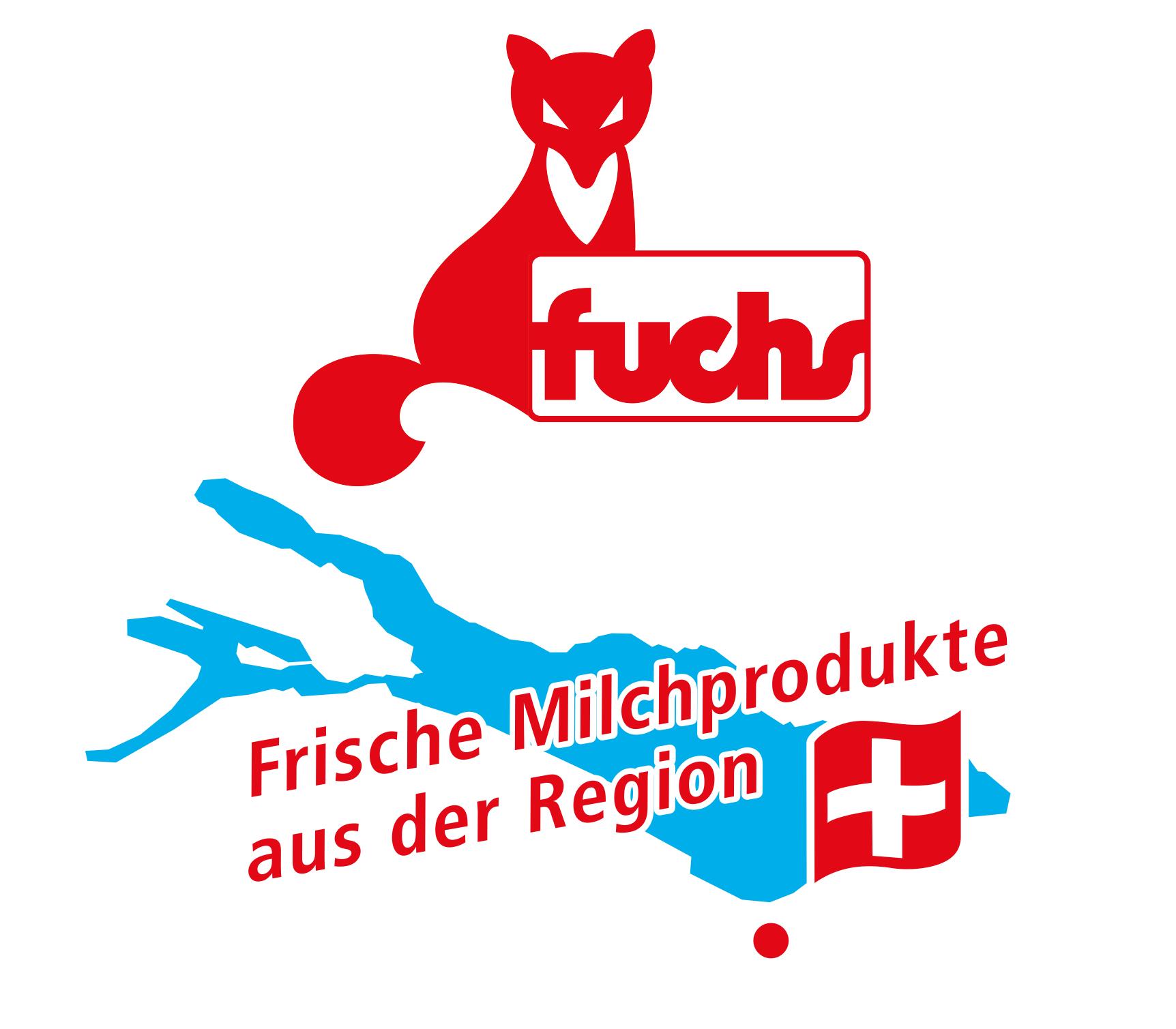 Fuchsmilch