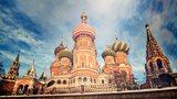 Russian-German relations, Kremlin in Moscow