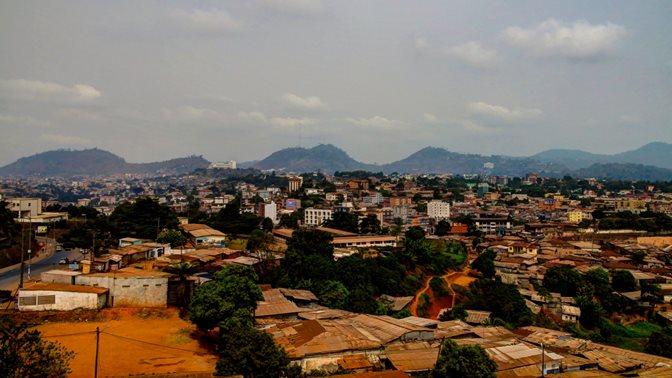Afrikaforschung, HSG, CCAR