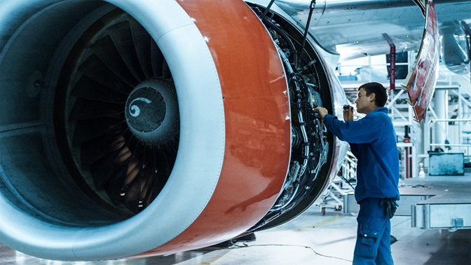 COVID-19 and its impact on the aviation industry