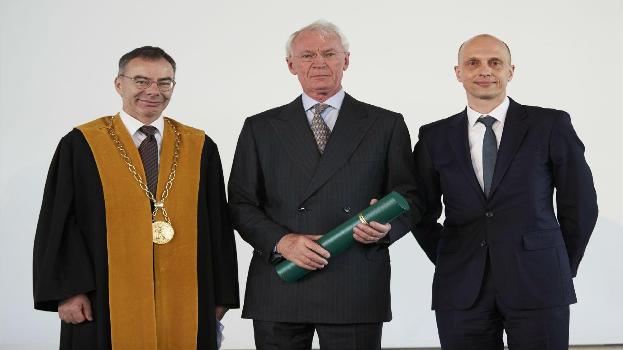 Dies Academicus 2017