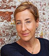 Portrait Judith Hermann